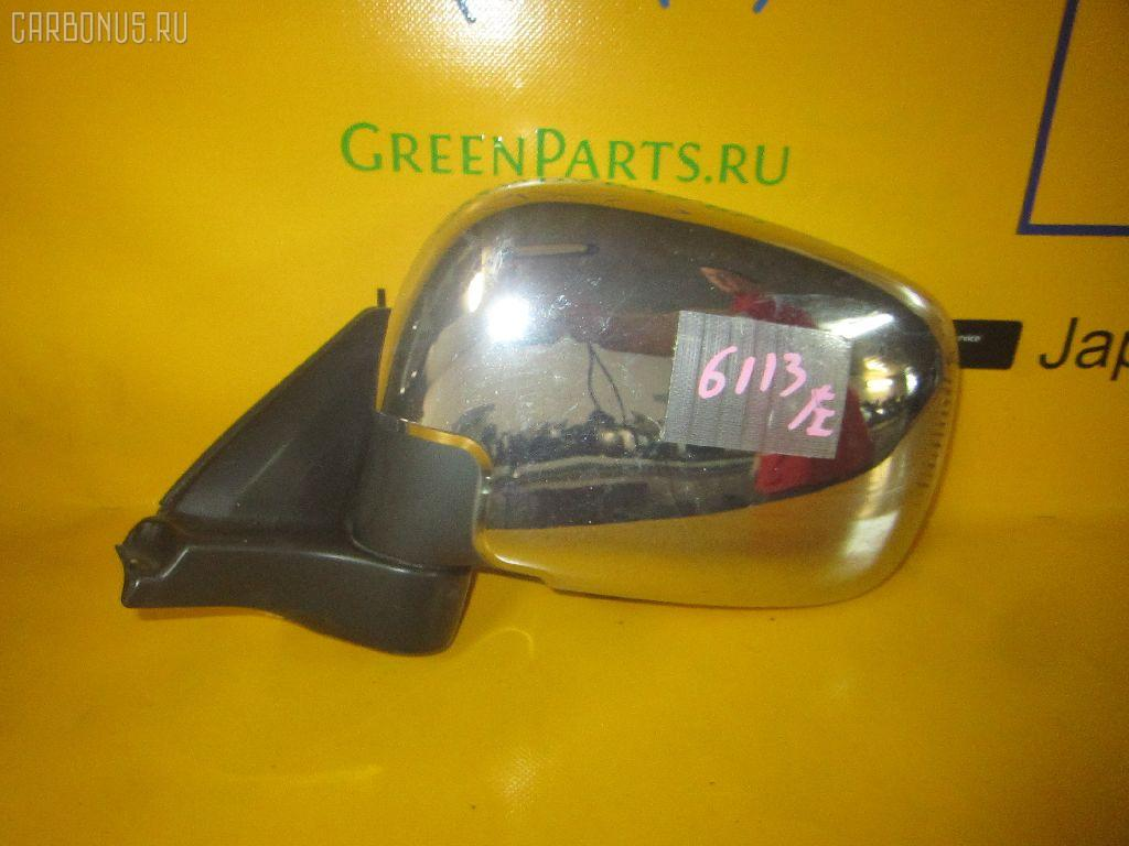 Зеркало двери боковой MAZDA PROCEED MARVIE UV56R Фото 2