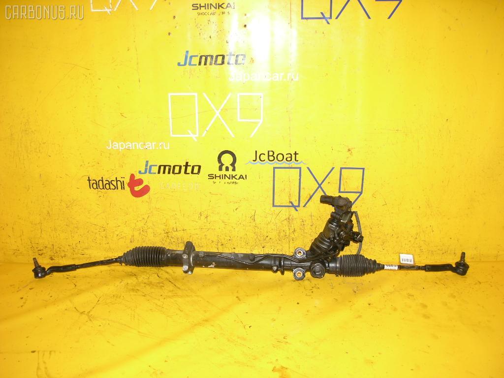 Рулевая рейка TOYOTA MARK II JZX90 1JZ-GE. Фото 3