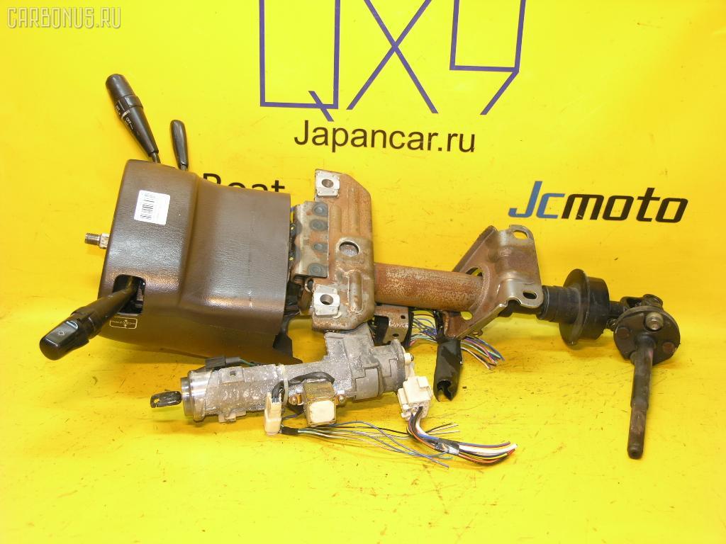 Рулевая колонка TOYOTA MARK II JZX90. Фото 2
