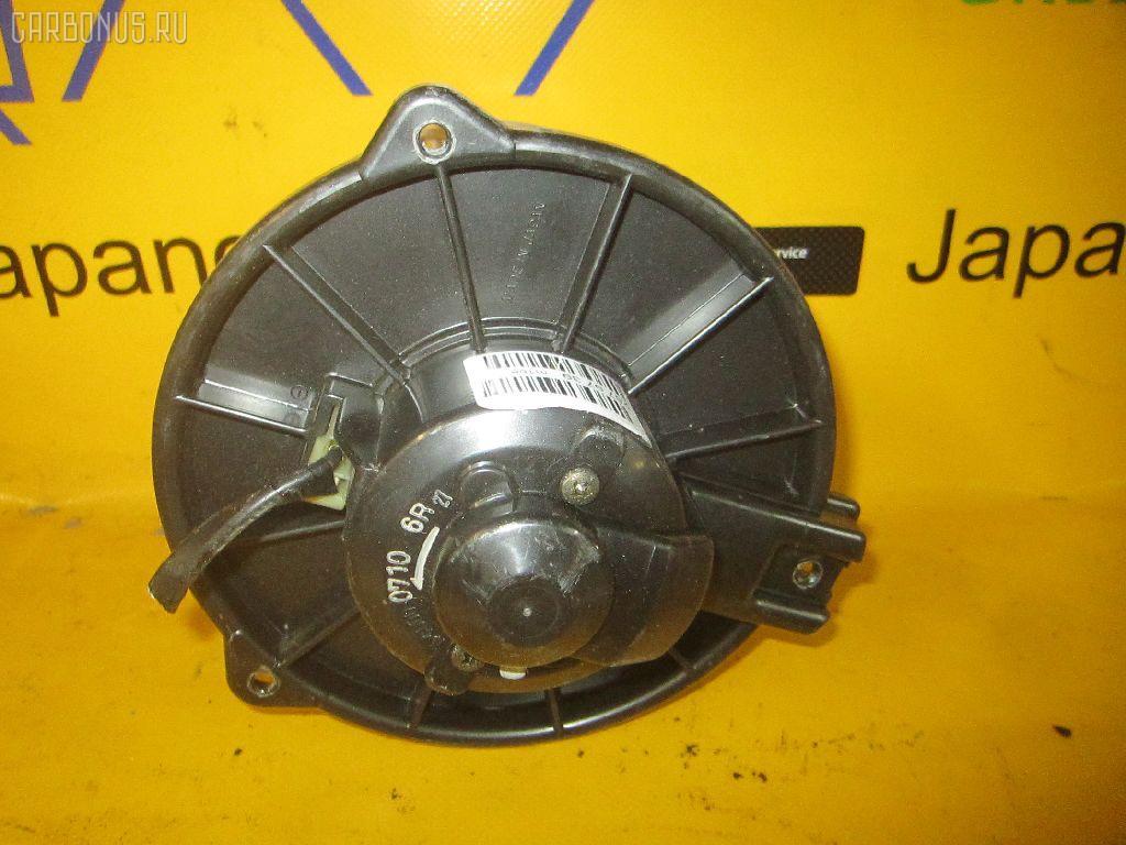 Мотор печки TOYOTA MARK II JZX90. Фото 1