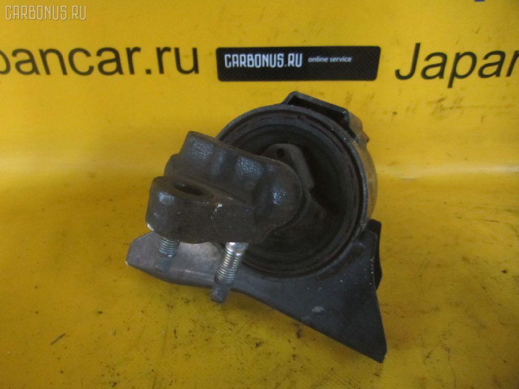 Подушка двигателя TOYOTA SPRINTER CARIB AE115G 7A-FE. Фото 3
