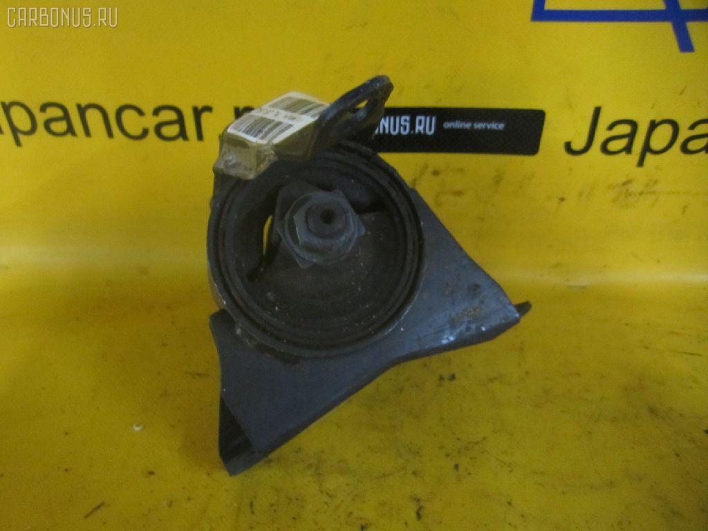 Подушка двигателя TOYOTA SPRINTER CARIB AE115G 7A-FE. Фото 4