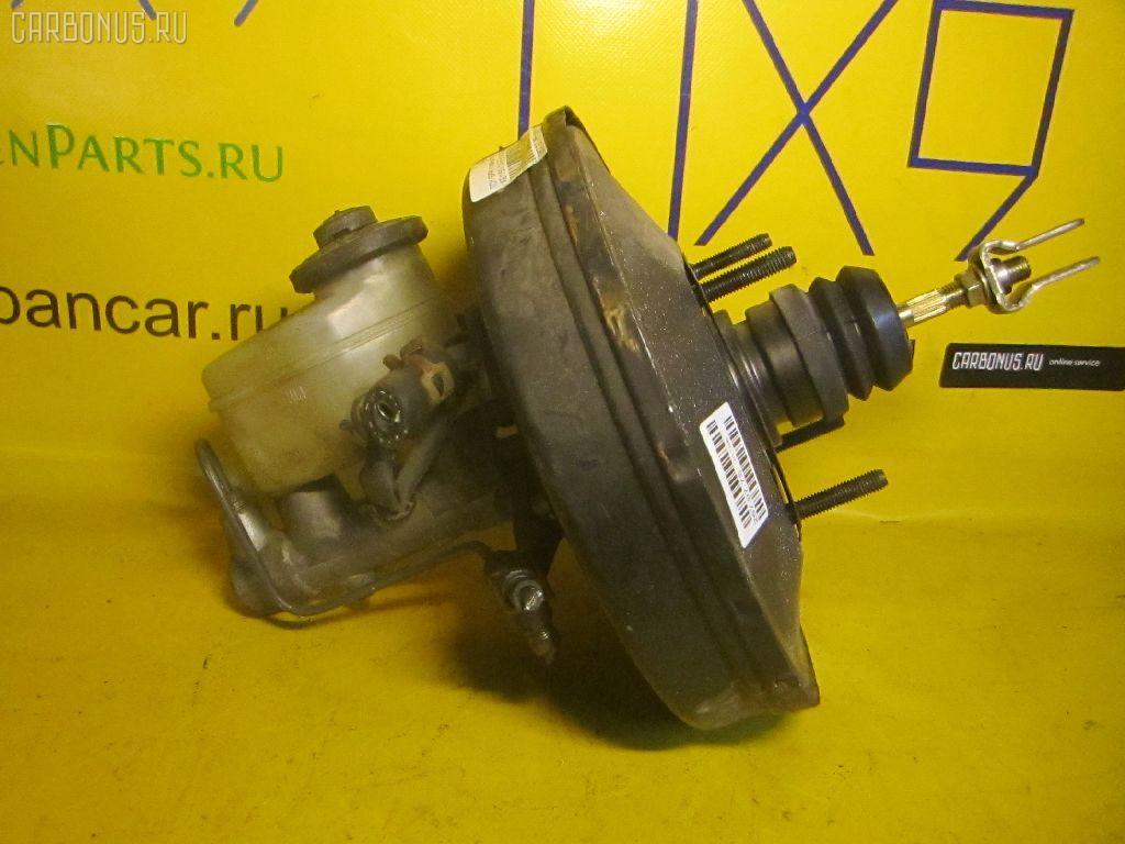Главный тормозной цилиндр TOYOTA SPRINTER CARIB AE115G 7A-FE. Фото 10