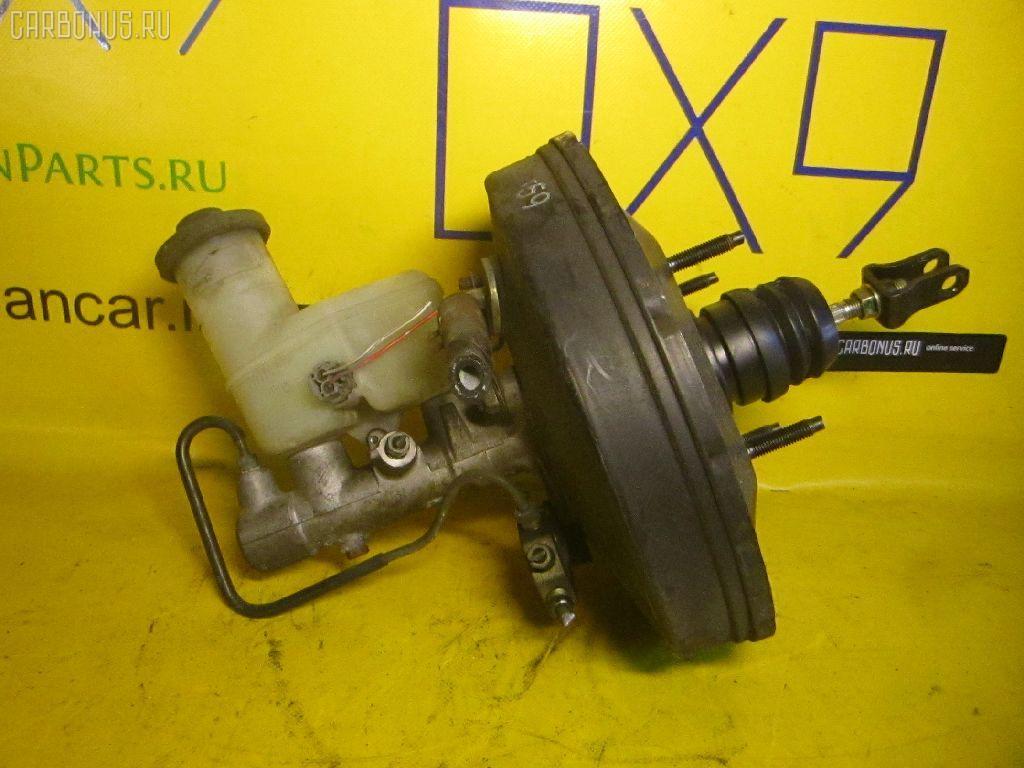 Главный тормозной цилиндр TOYOTA CARINA ST190 4S-FE. Фото 2