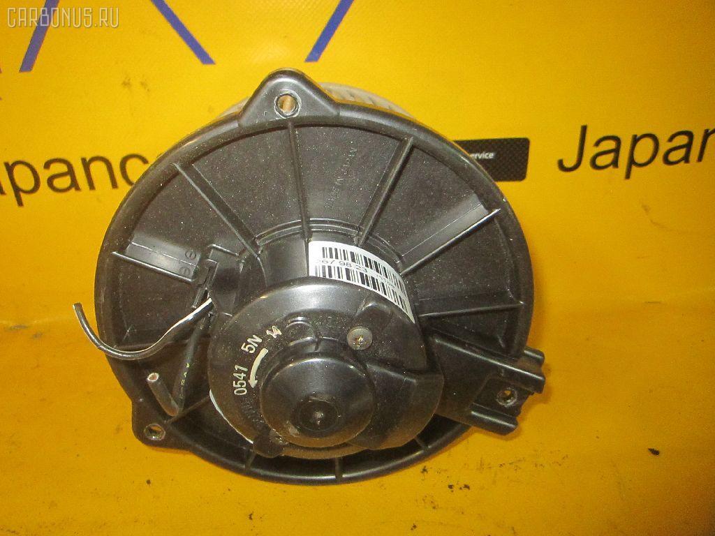 Мотор печки TOYOTA CARINA ST190. Фото 1