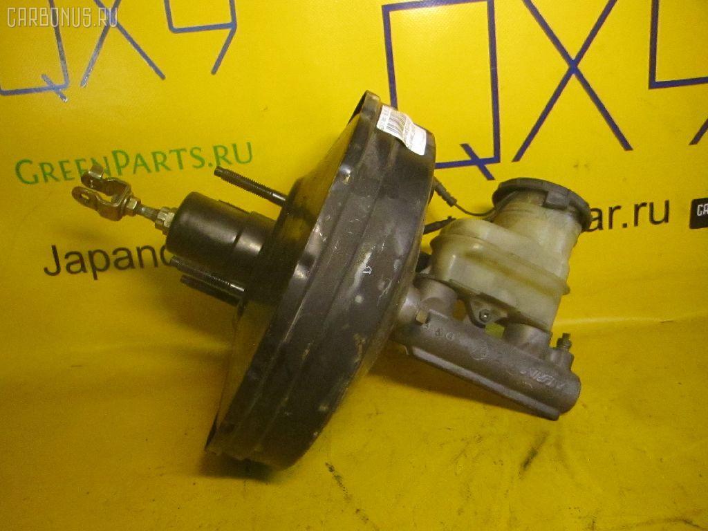 Главный тормозной цилиндр HONDA PARTNER EY6 D13B. Фото 1