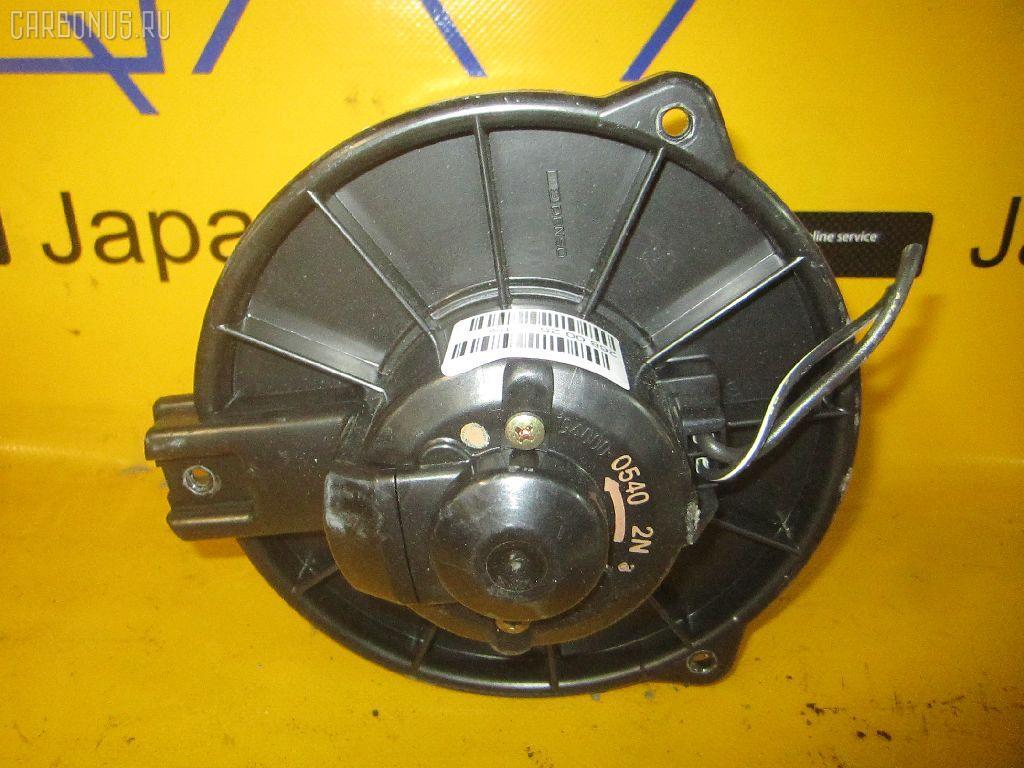 Мотор печки TOYOTA CALDINA ST191G. Фото 2
