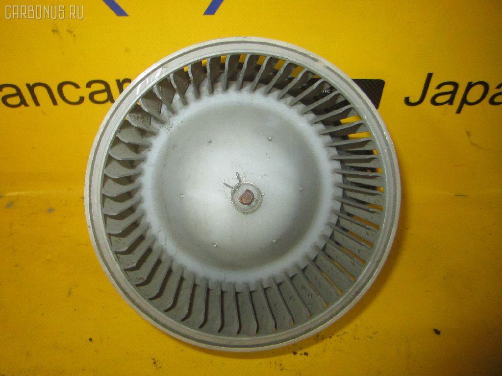 Мотор печки TOYOTA CALDINA ST191G. Фото 3
