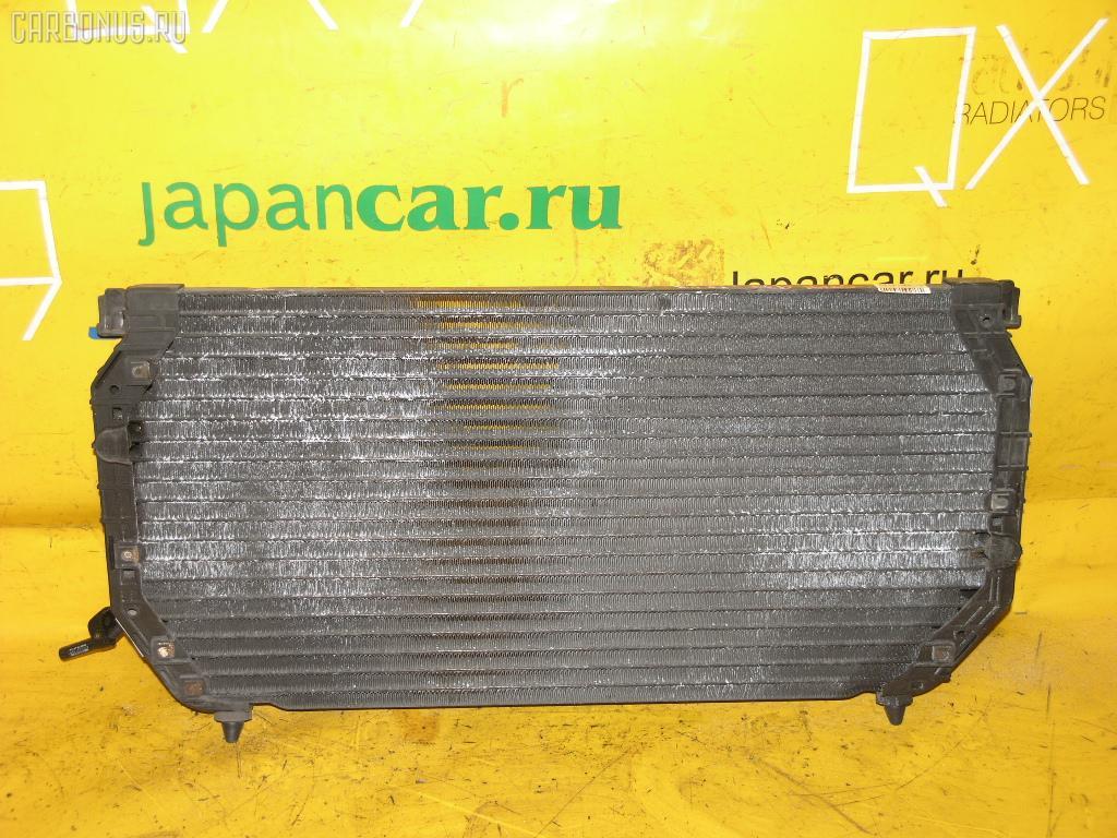 Радиатор кондиционера TOYOTA CALDINA ST191G 3S-FE. Фото 2