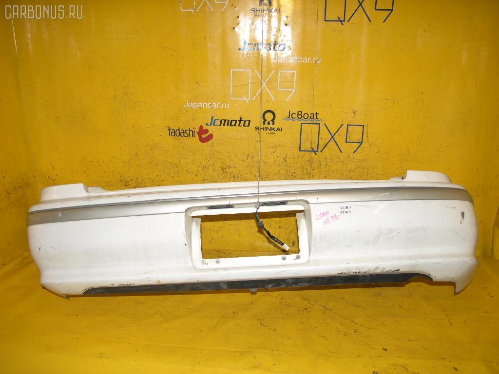 Бампер TOYOTA MARK II GX100. Фото 11