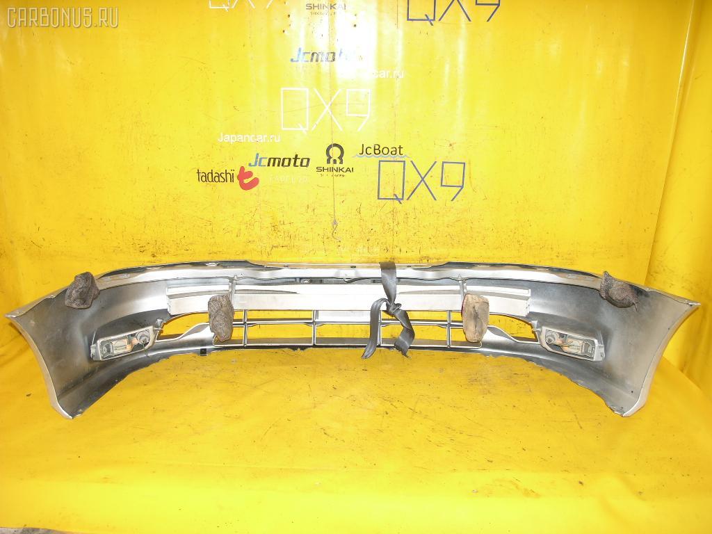 Бампер TOYOTA MARK II JZX93. Фото 2