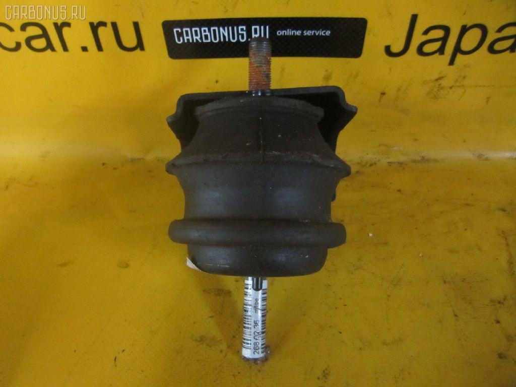 Подушка двигателя TOYOTA MARK II GX115 1G-FE. Фото 8