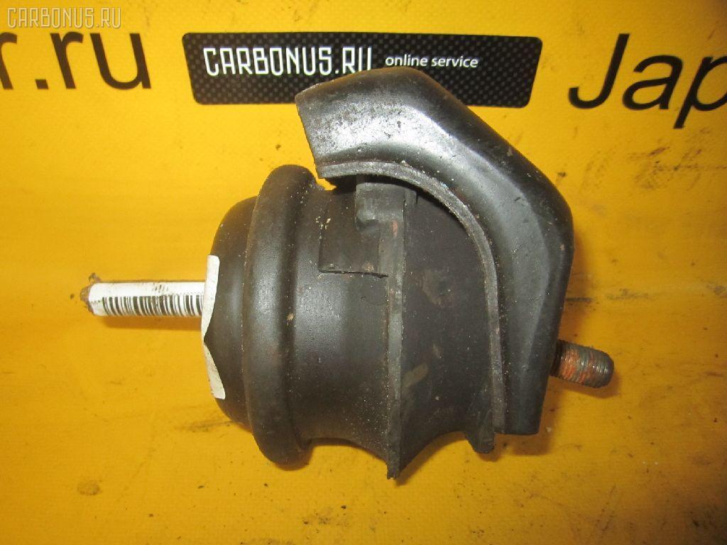 Подушка двигателя TOYOTA MARK II JZX93 1JZ-GE. Фото 9