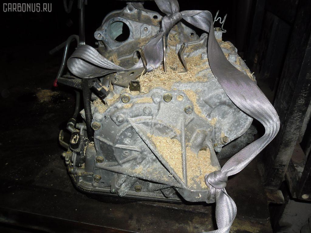 КПП автоматическая TOYOTA CAMRY ACV30 2AZ-FE. Фото 3