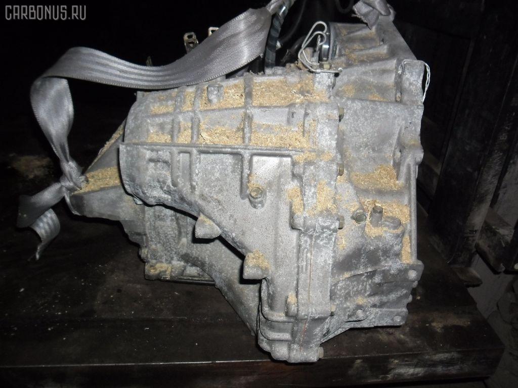 КПП автоматическая TOYOTA CAMRY ACV30 2AZ-FE. Фото 4