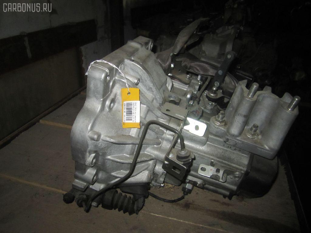 КПП механическая MAZDA DEMIO DE5FS ZY-VE. Фото 3