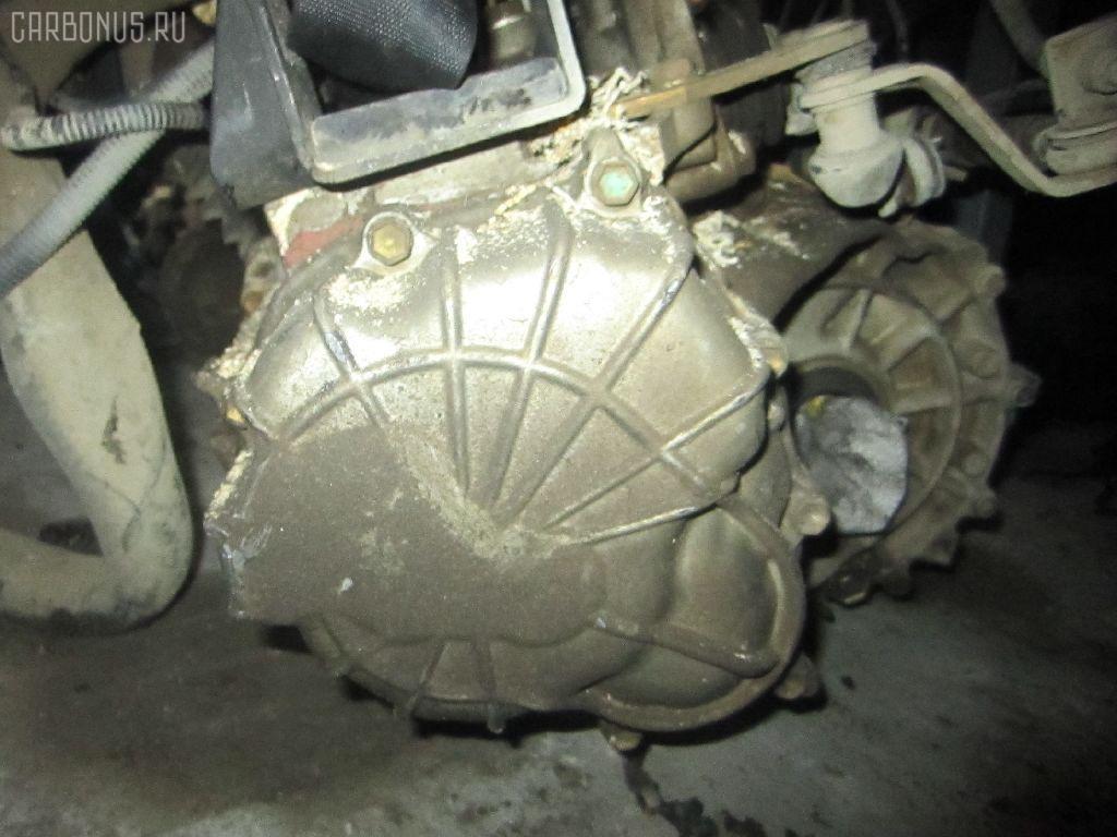 КПП механическая TOYOTA CARINA AT212 5A-FE. Фото 8