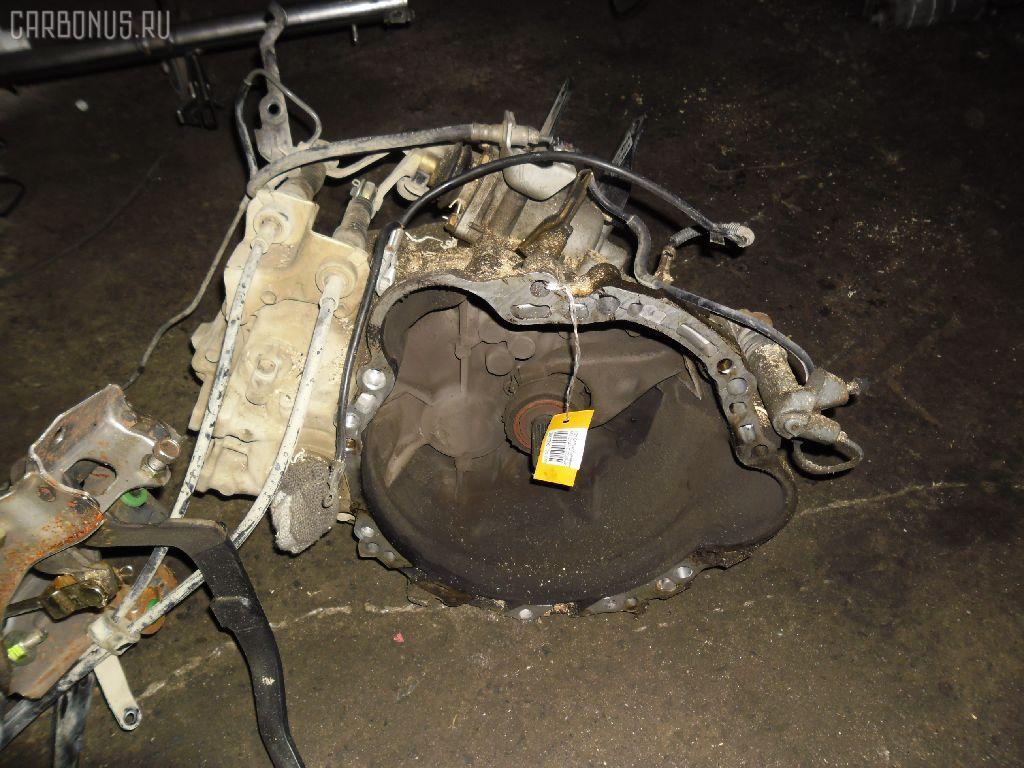 КПП механическая TOYOTA CARINA AT212 5A-FE. Фото 1