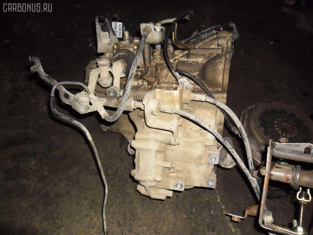 КПП механическая TOYOTA CARINA AT212 5A-FE. Фото 3