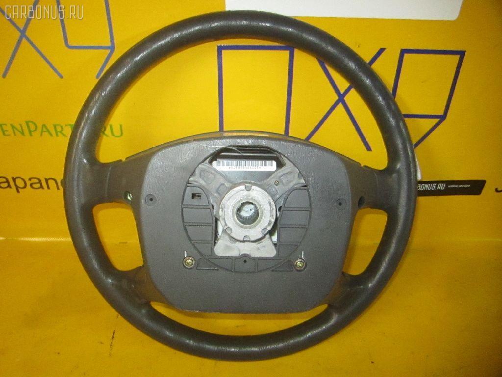 Руль TOYOTA SPRINTER CARIB AE115G. Фото 2