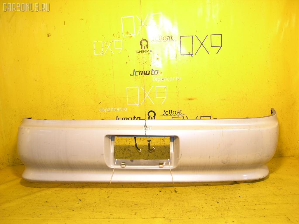 Бампер TOYOTA MARK II JZX90. Фото 5