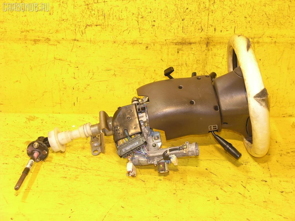 Рулевая колонка TOYOTA MARK II JZX90. Фото 3