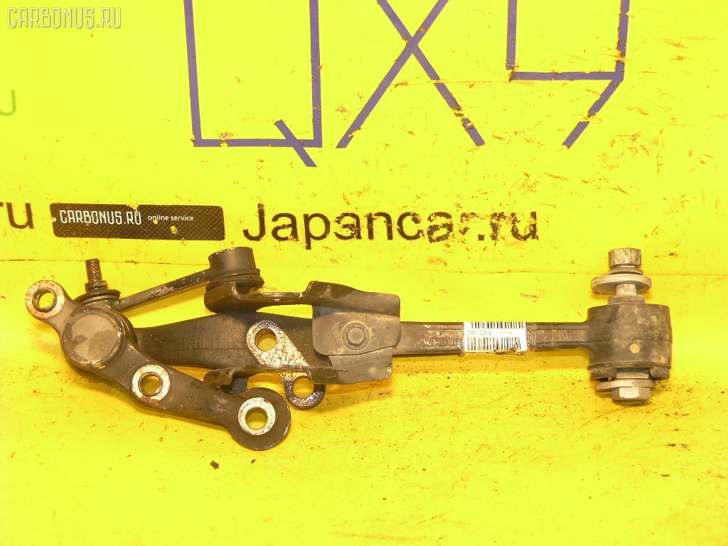 Рычаг TOYOTA MARK II JZX90. Фото 5