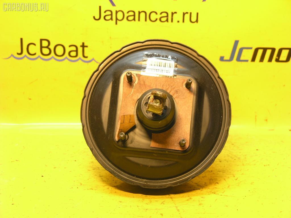 Главный тормозной цилиндр TOYOTA MARK II JZX90 1JZ-GE. Фото 7