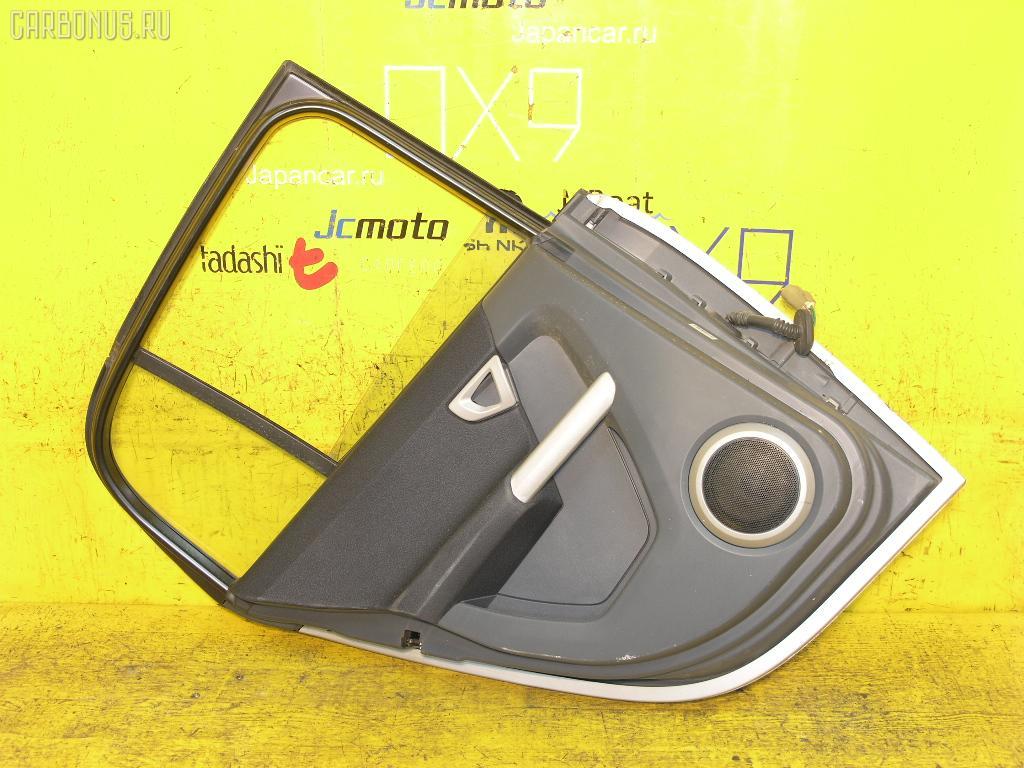 Дверь боковая Smart Forfour W454.031 Фото 1