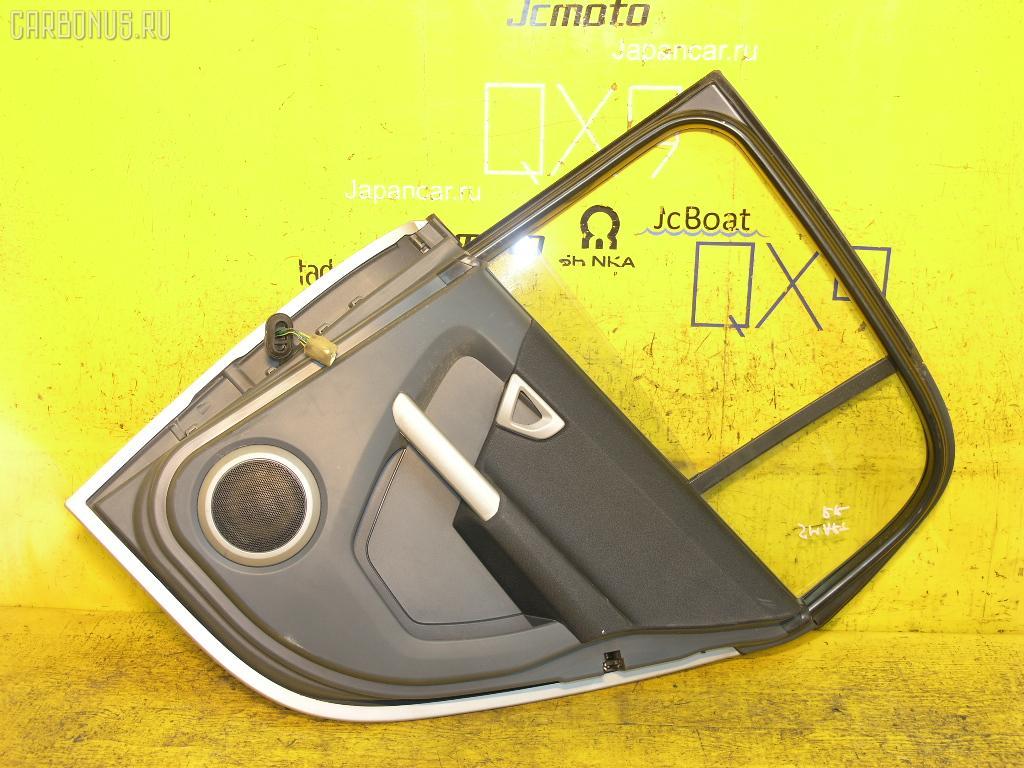 Дверь боковая SMART FORFOUR W454.031 Фото 2