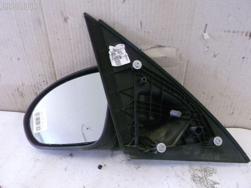 Зеркало двери боковой SMART FORFOUR W454.031 Фото 1