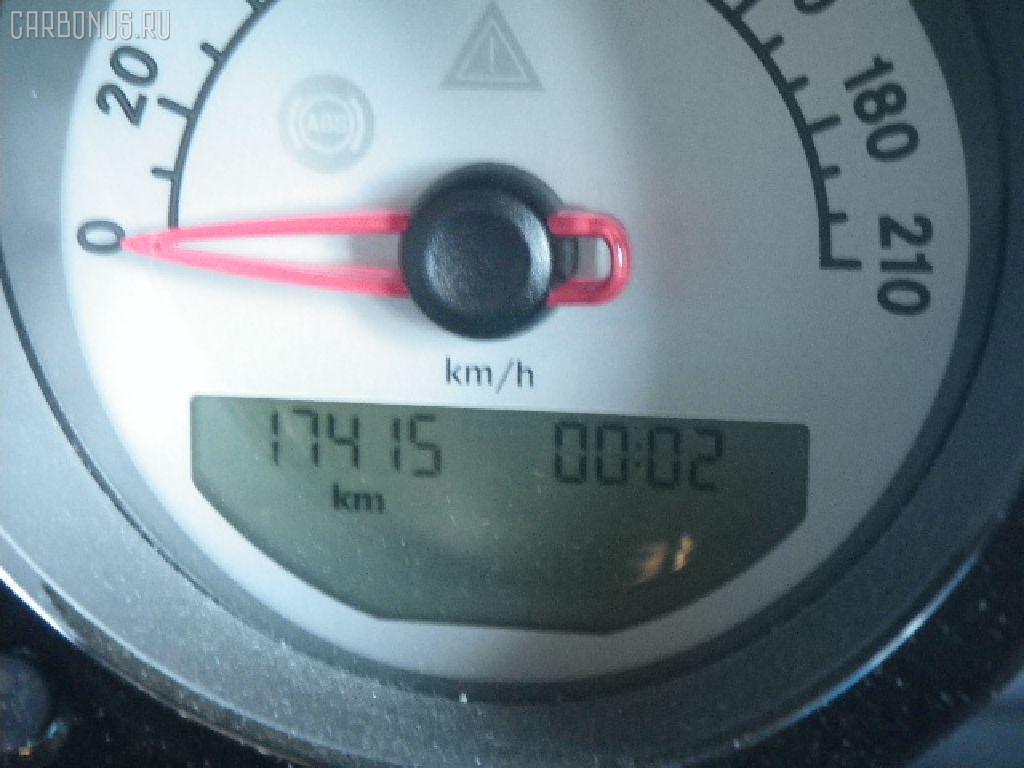 Крепление бампера SMART FORFOUR W454.031 Фото 4