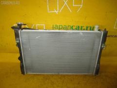 Радиатор ДВС SMART FORFOUR W454.031 135.930