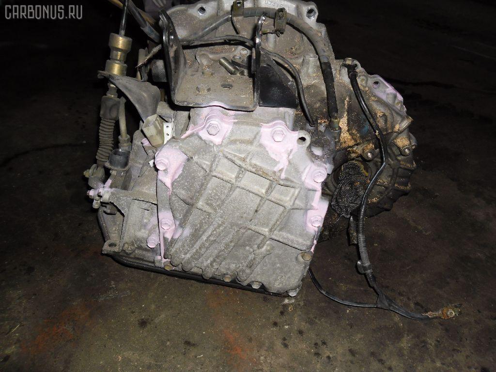 КПП автоматическая TOYOTA VISTA ARDEO ZZV50G 1ZZ-FE. Фото 4