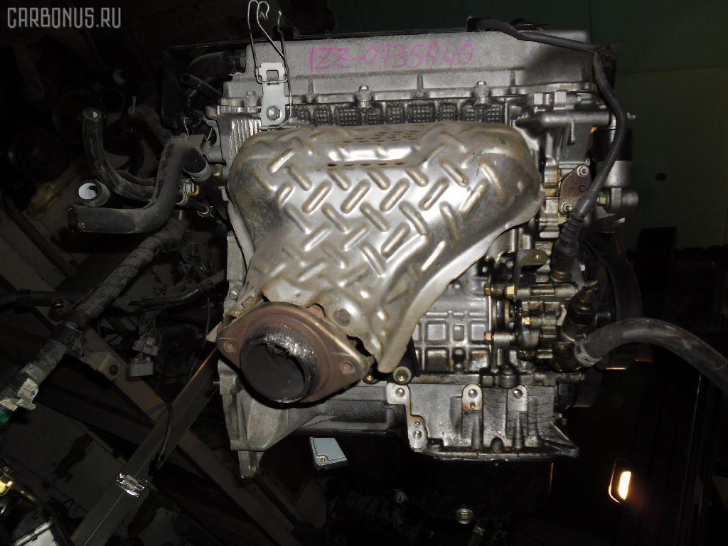 Двигатель TOYOTA VISTA ARDEO ZZV50G 1ZZ-FE. Фото 3