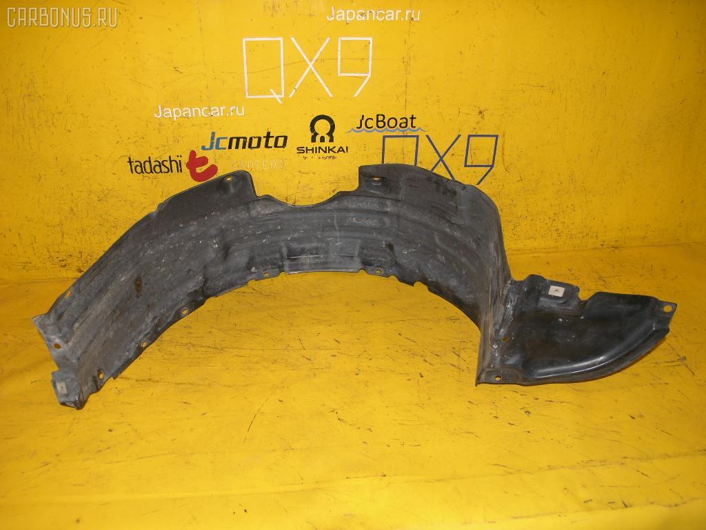 Подкрылок TOYOTA VISTA ZZV50 1ZZ-FE. Фото 10