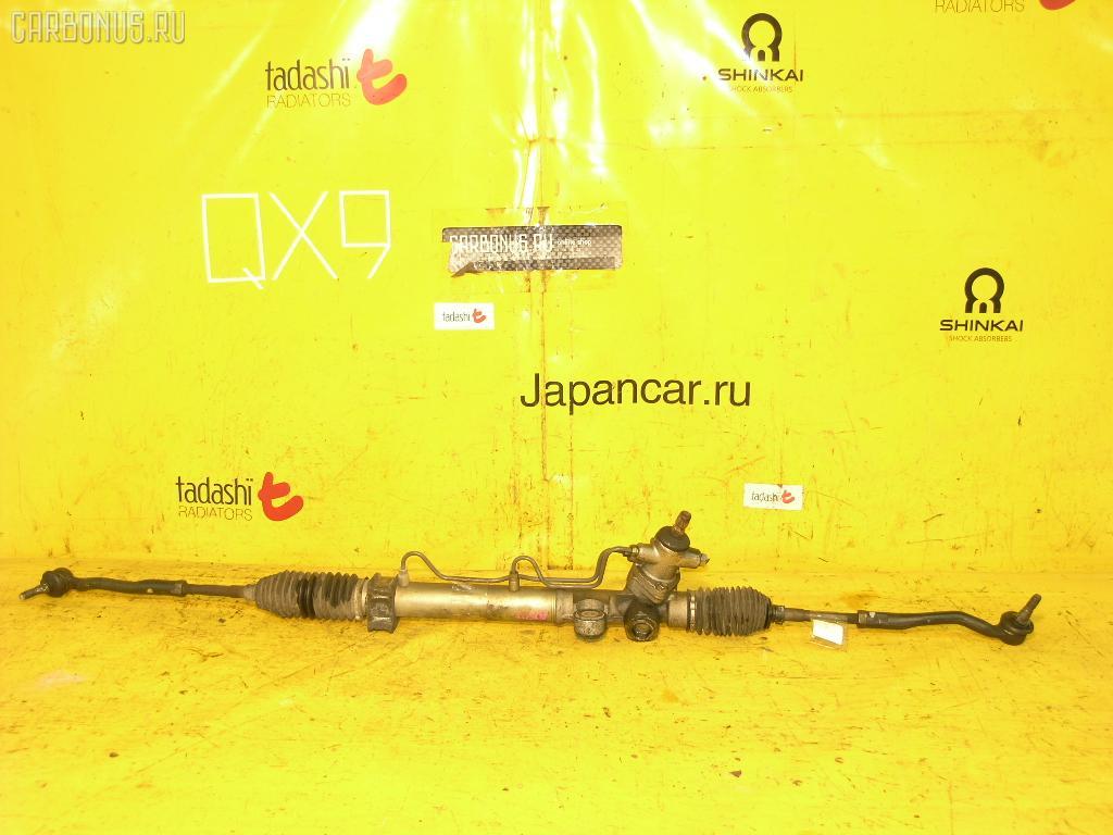 Рулевая рейка TOYOTA CORONA PREMIO AT211 7A-FE. Фото 2