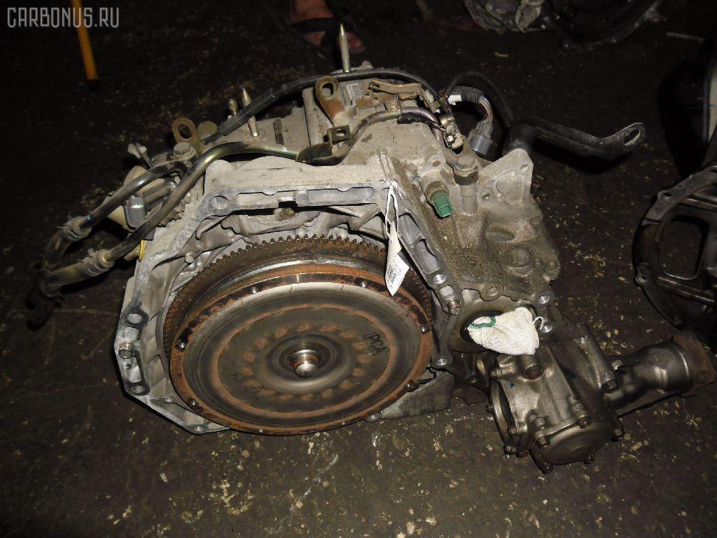 КПП автоматическая HONDA ACCORD WAGON CF7 F23A. Фото 2