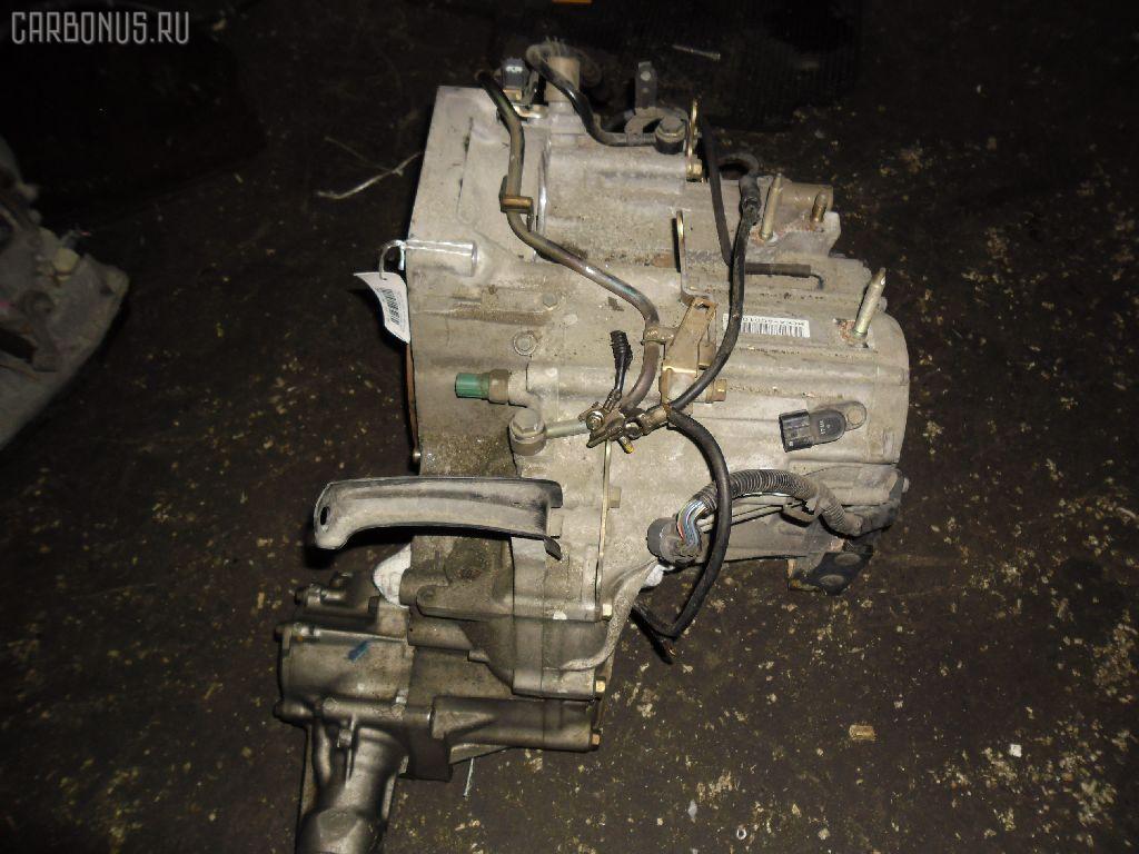 КПП автоматическая HONDA ACCORD WAGON CF7 F23A. Фото 4