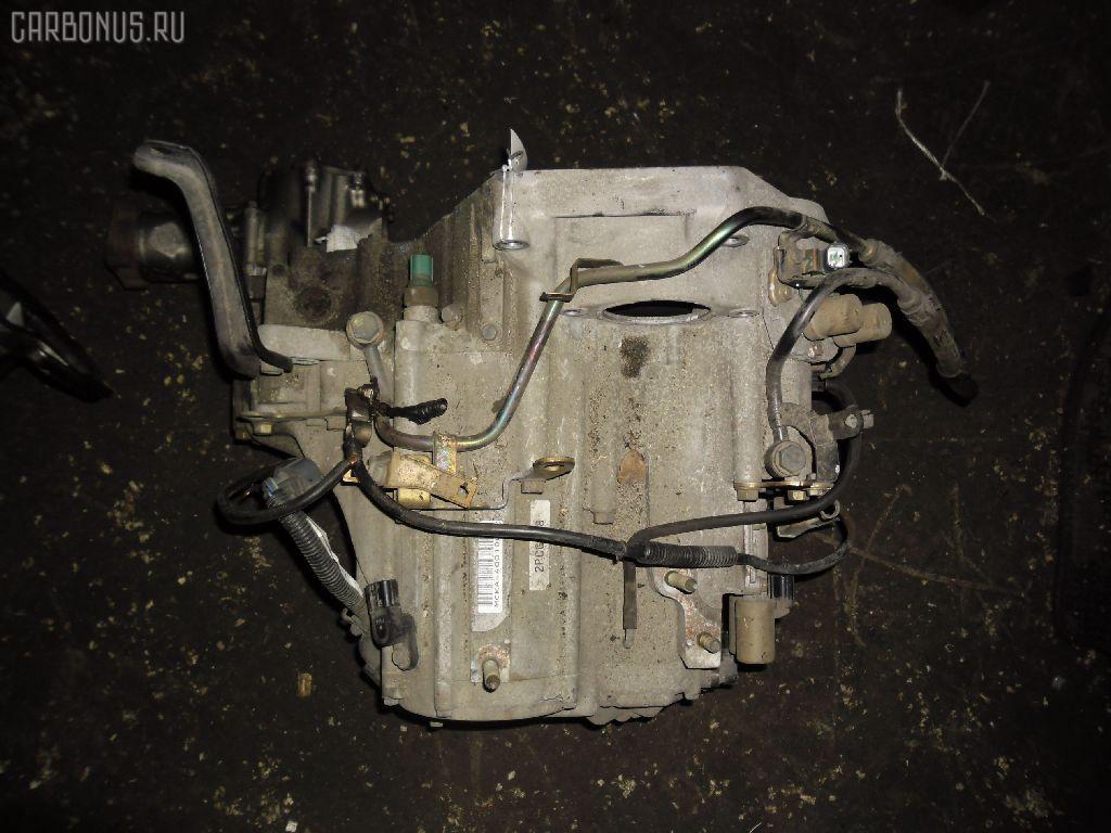 КПП автоматическая HONDA ACCORD WAGON CF7 F23A. Фото 5