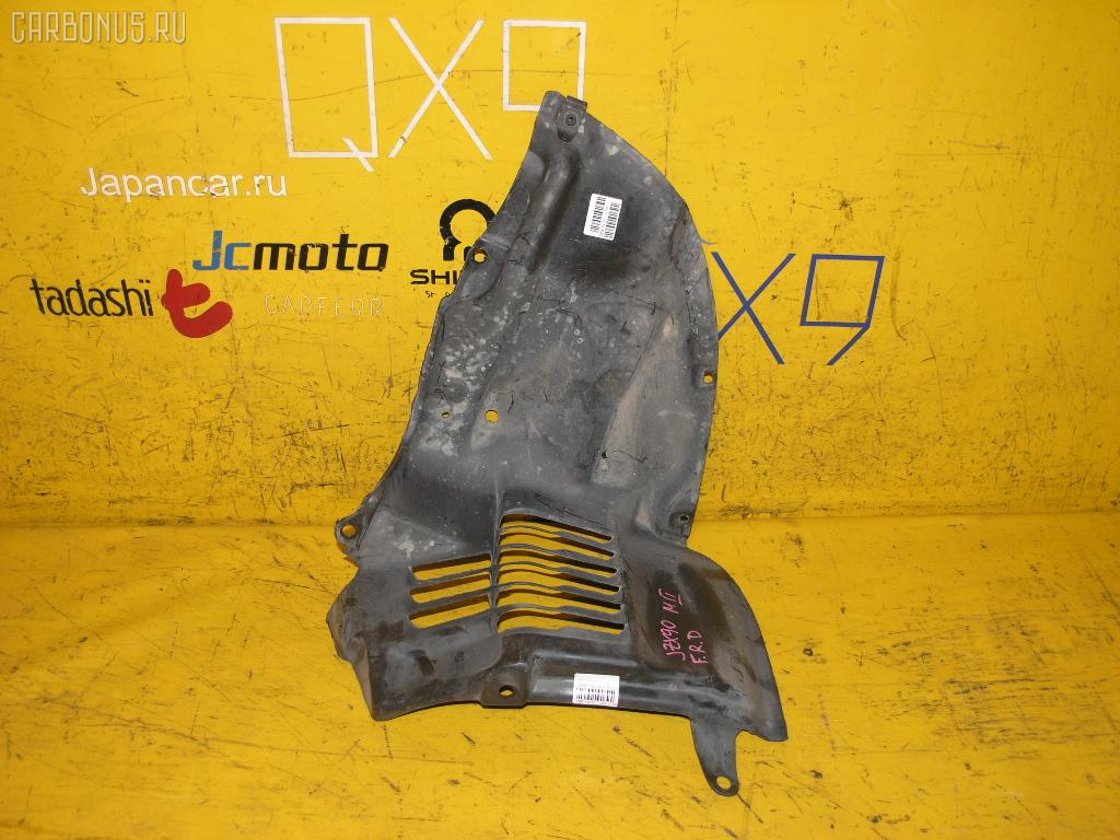 Подкрылок TOYOTA MARK II JZX90 1JZ-GE. Фото 4