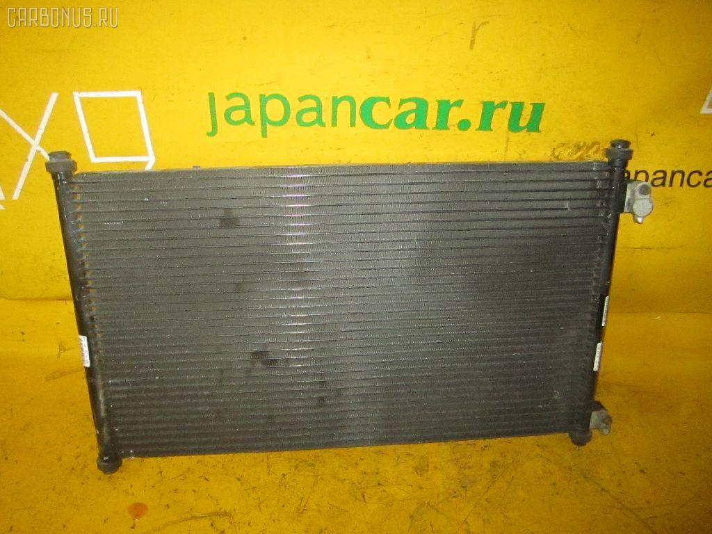 Радиатор кондиционера HONDA ACCORD CF3 F18B. Фото 1