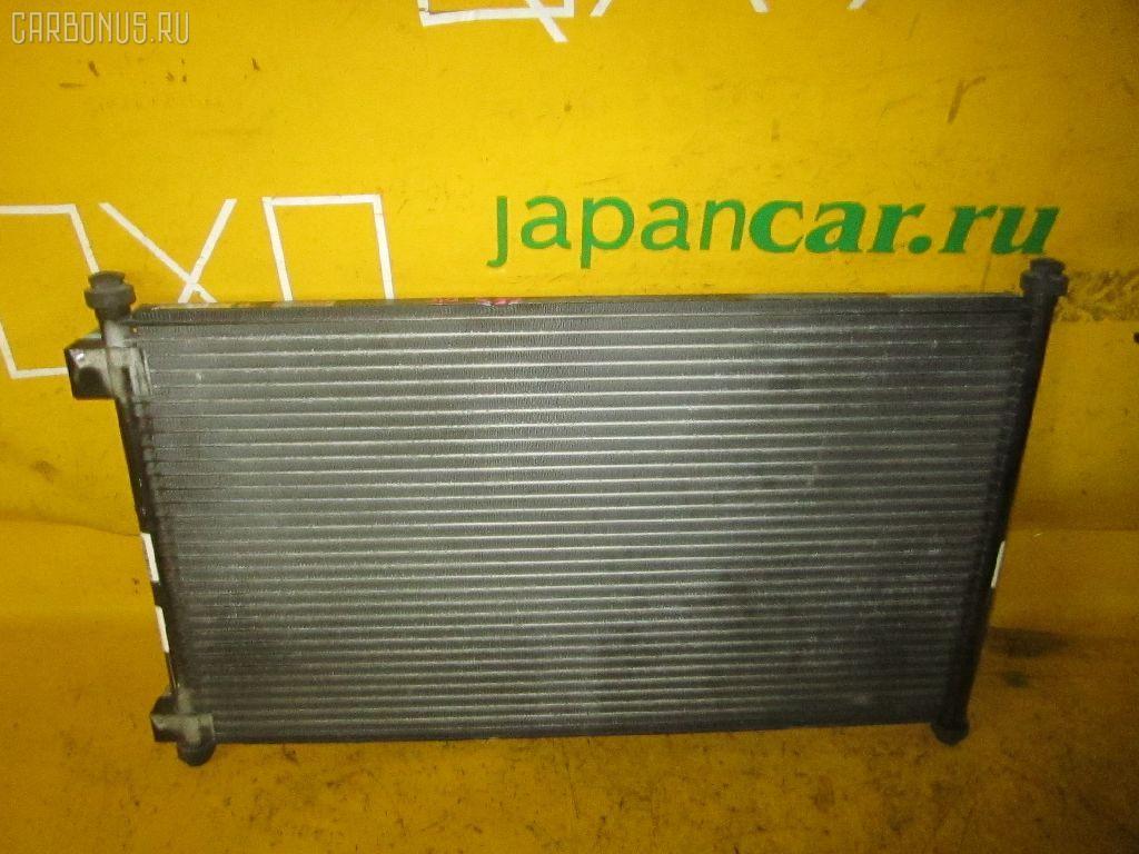 Радиатор кондиционера HONDA ACCORD CF3 F18B. Фото 2