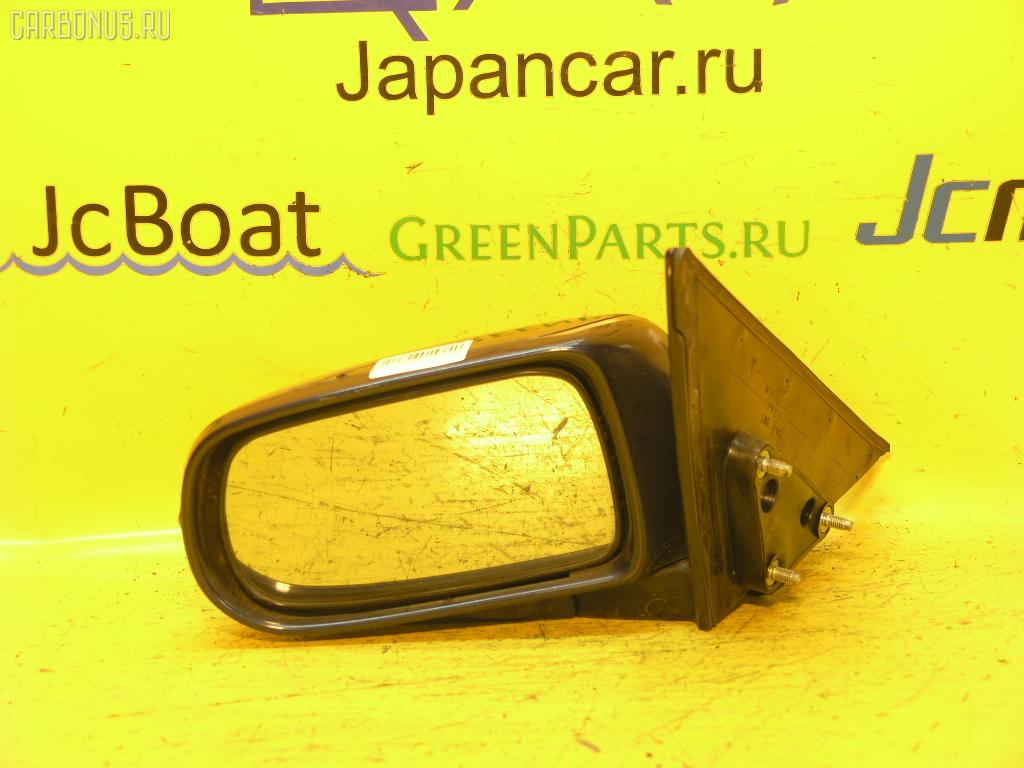 Зеркало двери боковой MAZDA CAPELLA WAGON GWEW. Фото 5