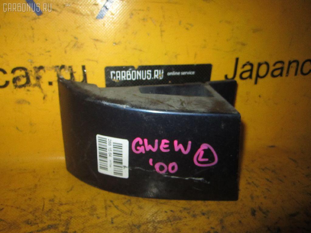 Планка задняя MAZDA CAPELLA WAGON GWEW. Фото 1