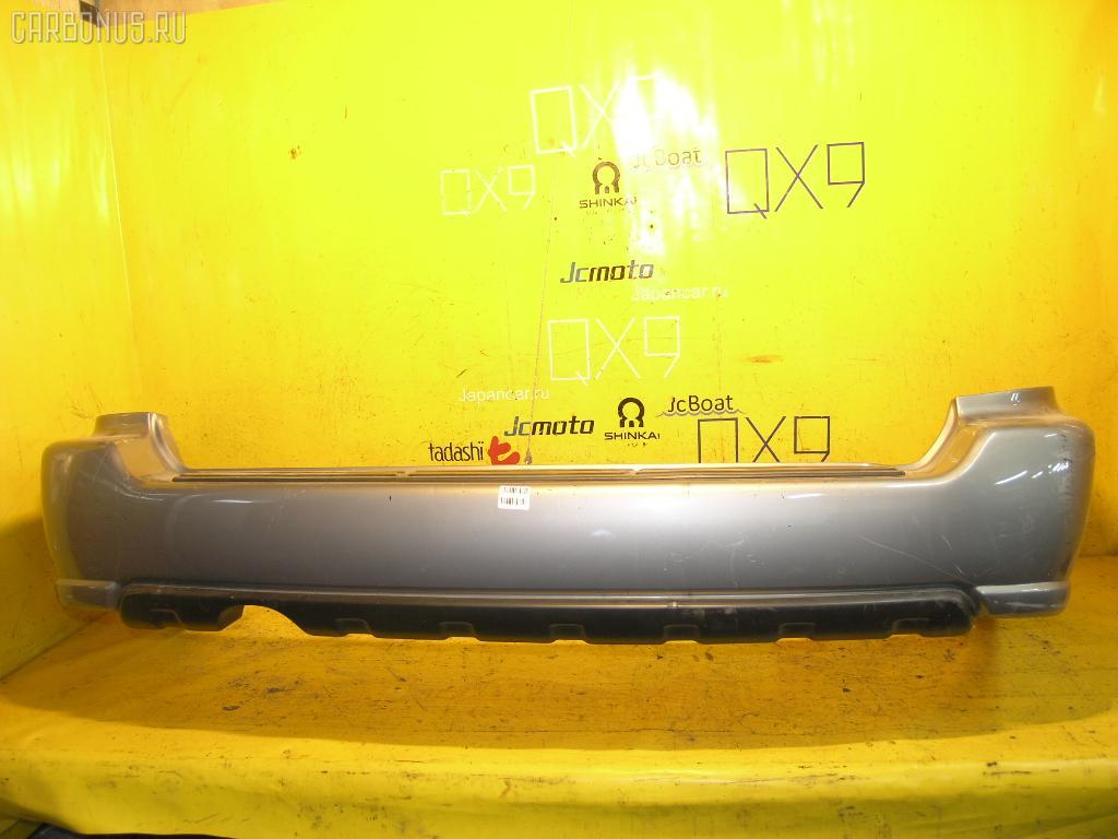 Бампер SUBARU LEGACY GRAND WAGON BG9. Фото 1