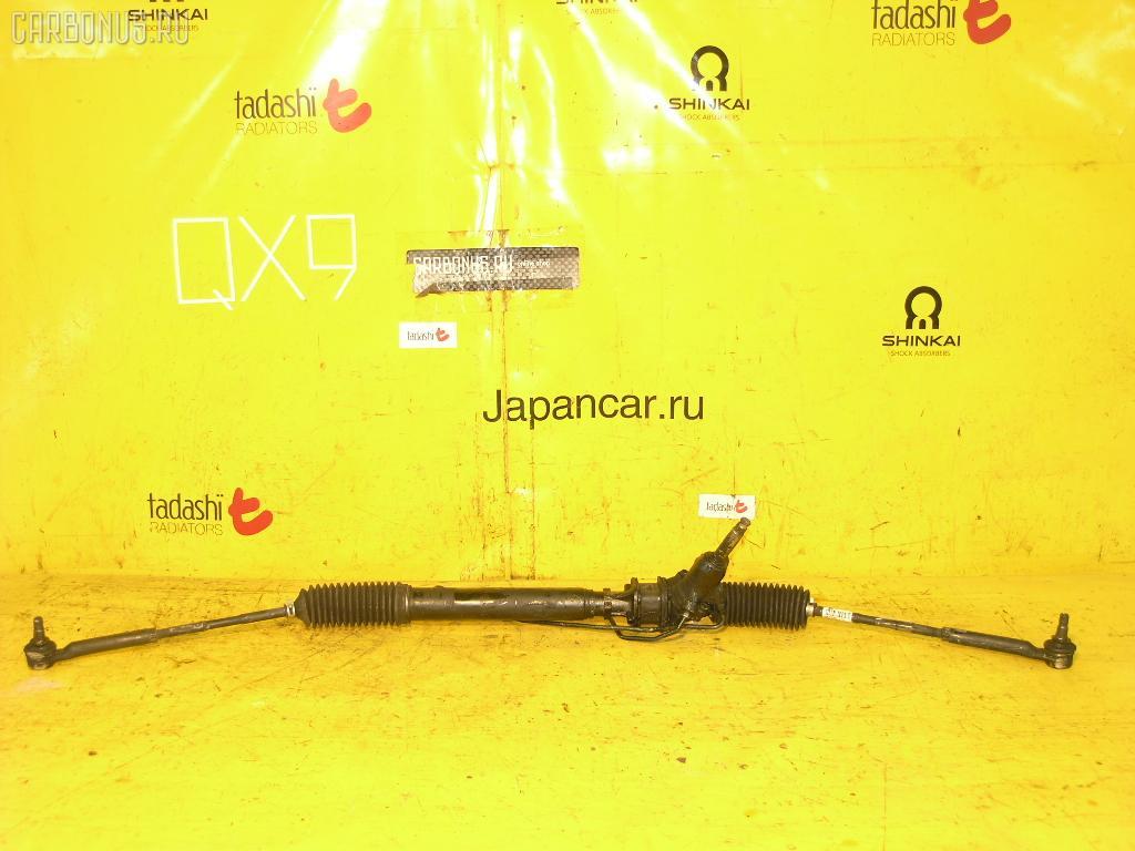 Рулевая рейка SUBARU LEGACY GRAND WAGON BG9 EJ25. Фото 1