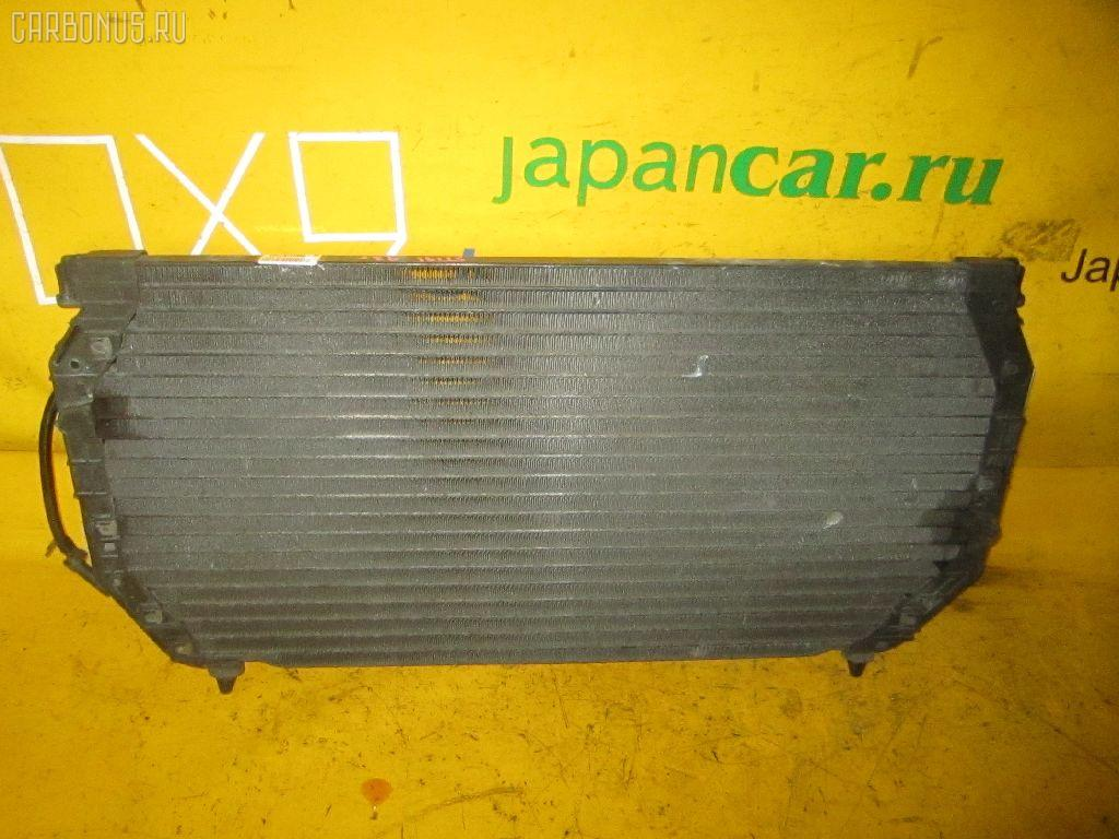 Радиатор кондиционера TOYOTA CALDINA ST191G 3S-FE. Фото 4