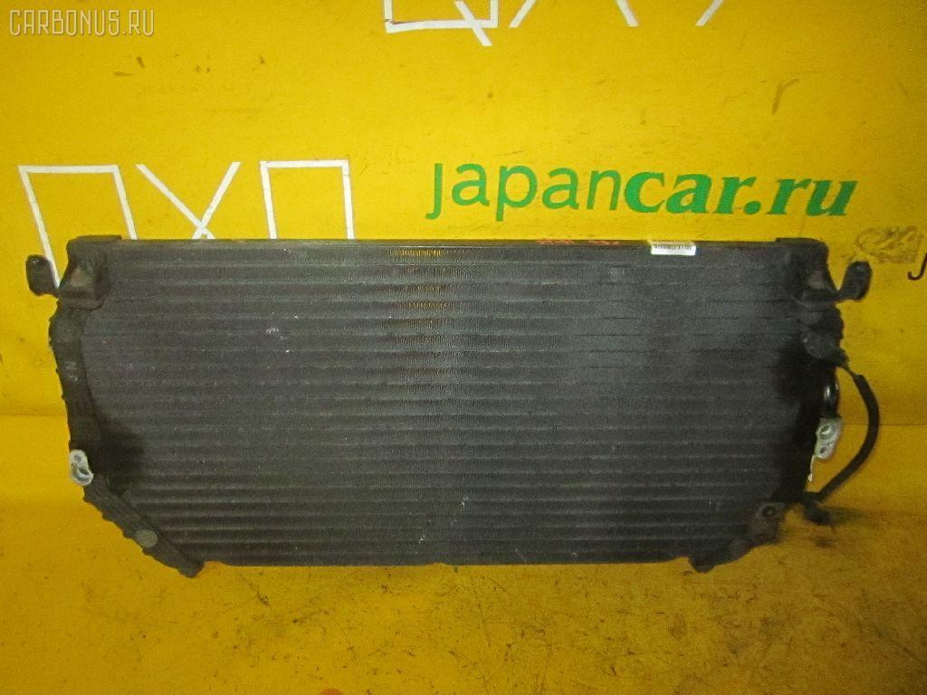 Радиатор кондиционера TOYOTA CALDINA ST191G 3S-FE. Фото 5