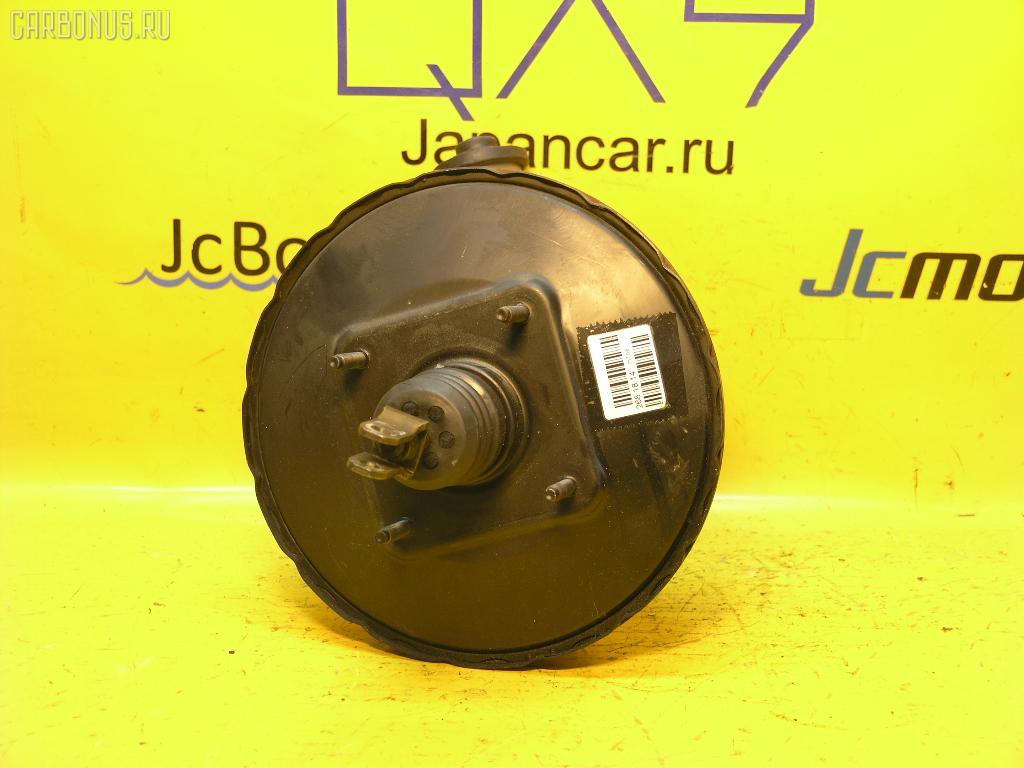 Главный тормозной цилиндр TOYOTA CALDINA ST191G 3S-FE. Фото 8
